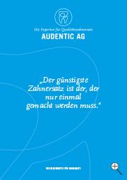 audentic_zahnersatz_imagebroschuere